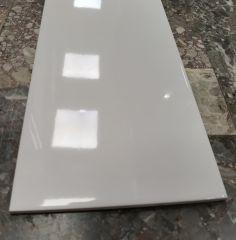 WHITE Glossy 20x40