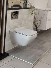CREA WC šolja konzolna CLEAN-ON
