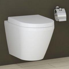 Vitra INTEGRA WC šolja konzolna + daska