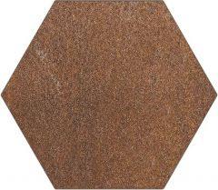HEX Iron Brown 20x24