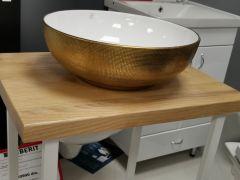 Lavabo GOLD 42 cm + JASEN 60