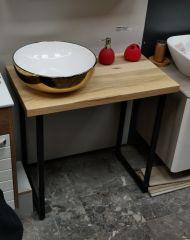 JASEN 80 stalak za lavabo