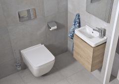 JIKA Pure WC šolja konzolna