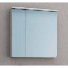 KOLPA Adele ogledalo-ormarić BELA 70 cm