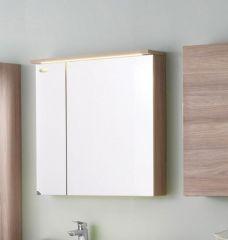 KOLPA Adele ogledalo-ormarić HRAST 70 cm