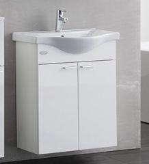 KOLPA Fiona ormarić + lavabo 65 cm