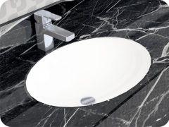 ALVIT Hilton podgradni lavabo 47x37 cm