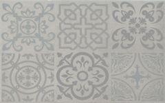MADERA dekor Gray 25x40