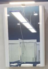 Ogledalo 52cm ROUND sa LED osvetljenjem