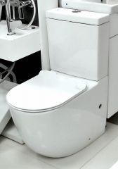 ARES Plus WC monoblok