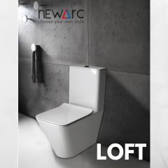 LOFT WC monoblok