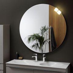 KOLPA Malaya okruglo ogledalo sa LED svetlom