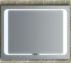 Ogledalo H-155 80x60 cm sa osvetljenjem