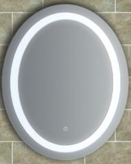 Ogledalo H-211 60x80 cm sa osvetljenjem