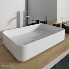 SMASH lavabo 65x40