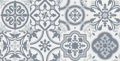 ONE dekor Inserto Gris 31x61