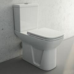 Vitra S20 WC monoblok sa bide funkcijom