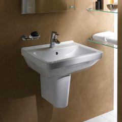 Vitra S50 lavabo 55 cm