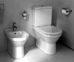 Vitra S50 WC monoblok