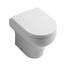 CLEAR WC šolja -back to wall-