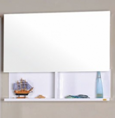Ogledalo Cordoba 75 bela, gornji deo