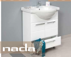 Ormarić NADA 650 BX donji sa lavaboom
