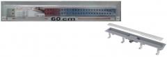 KERASAN tuš kanalica 60 cm