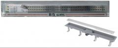 KERASAN tuš kanalica 85 cm