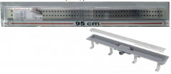 KERASAN tuš kanalica 95 cm