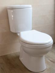 MINOTTI ECO WC monoblok