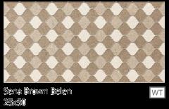 SENA brown Belen 25x50