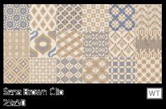 SENA brown Clio 25x50