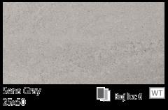 SENA gray 25x50