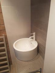 SERAMIKSAN Aqua lavabo 44 cm