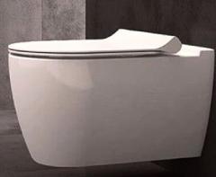 SERAMIKSAN Ocean Plus konzolna WC šolja