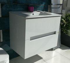 Ormarić STELLA 75 cm sa lavaboom