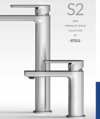ROSAN Stolz S2 za lavabo visoka 230109