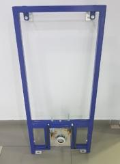 VISAM konstrukcija za viseći bide