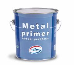 Osnovna za metal VITEX bela 2,5 lit