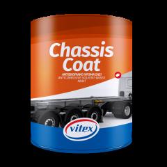 CHASSIS COAT podloga 750ml VITEX