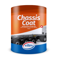 CHASSIS COAT podloga 2,5 lit VITEX