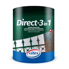 DIRECT emajl 3 u 1, 0,75 lit