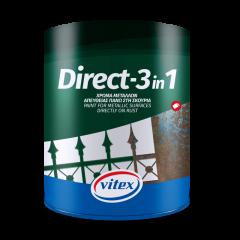 DIRECT emajl 3 u 1, 2,5 lit