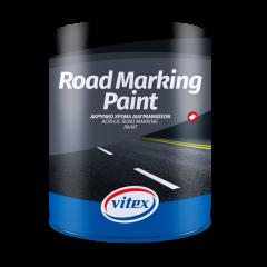 Boja za asfaltne puteve 25 kg VITEX
