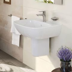 Vitra ZENTRUM lavabo 60 cm