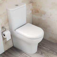 Vitra ZENTRUM WC monoblok