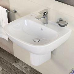Vitra ZENTRUM lavabo 55 cm