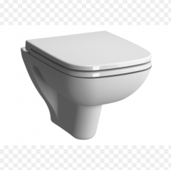 Vitra S20 konzolna COMPACT WC šolja