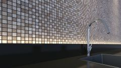 KAMEN 106 Mix Ivory Noce mozaik 30x30